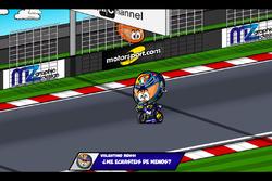 Los 'MiniBikers' traen la temporada 2018 de MotoGP