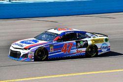 A.J. Allmendinger, JTG Daugherty Racing, Chevrolet Camaro Click n' Close