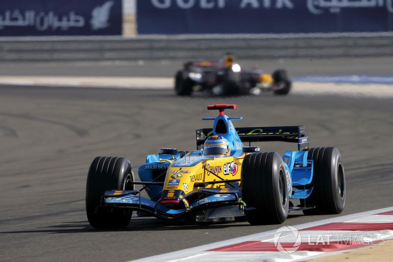 9. Gran Premio de Bahrein de 2006