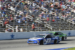 Ricky Stenhouse Jr., Roush Fenway Racing Ford, Jeffrey Earnhardt, Circle Sport – The Motorsports Gro