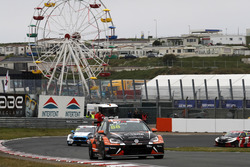 Maxime Potty, Comtoyou Racing Volkswagen Golf GTI TCR
