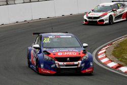 Francisco Abreu, Sports & You Peugeot 308 TCR