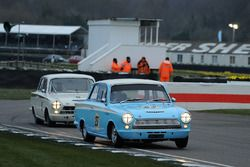 Sears Trophy Steve Soper Lotus Cortina Mark Sumpter