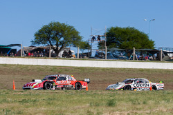 Mariano Werner, Werner Competicion Ford, Juan Marcos Angelini, UR Racing Dodge
