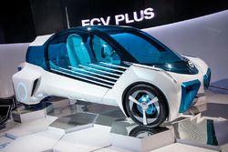 Toyota ECV PLUS