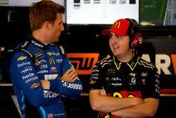 Джейми Макмарри, Chip Ganassi Racing Chevrolet Camaro