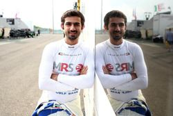 Zaid Ashkanani, MRS GT-Racing