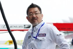 Kotaro Tanaka, Team LeMans engineer