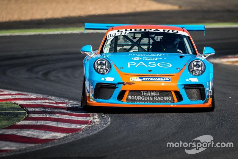 Team 85 Bourgoin Racing