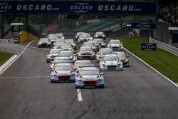 Start Race 3