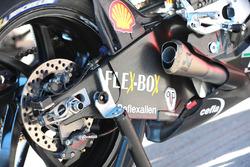 Мотоцикл гонщика Ducati Team Андреа Довициозо