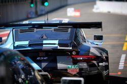 Dempsey Proton Competition Porsche 911 RSR