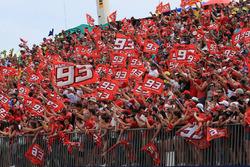 Tifosi di Marc Marquez, Repsol Honda Team
