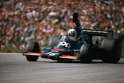 Tom Pryce, Shadow DN5 Ford