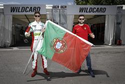 José Fernando A. Rodrigues, Target Competition Honda Civic TCR, Rui Edgar Macedo Florindo, Veloso Motorsport Cupra TCR