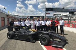 Super Formula SF19
