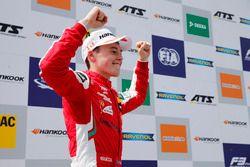 Победитель Маркус Армстронг, PREMA Theodore Racing