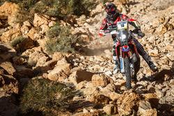 #10 Honda: Joan Barreda Bort