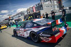 Loris Hezemans, Hendriks Motorsport Ford
