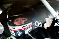 #100 BMW Team SRM BMW M6 GT3: Steve Richards