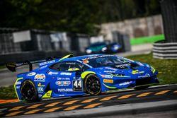Vito Postiglione, Karol Basz, Lamborghini Huracan GT3, Imperiale Racing