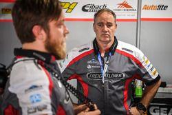 Pete Vale, Brad Jones Racing Holden