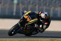 Bo Bendsneyder, Tech 3 Racing