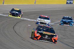 Martin Truex Jr., Furniture Row Racing, Toyota Camry Bass Pro Shops/5-hour ENERGY, Chris Buescher, J