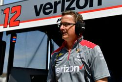 John Myron Bouslog, Team Penske
