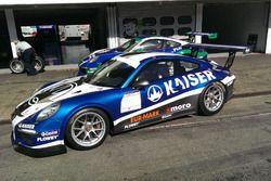 La Porsche di Matthias Kaiser