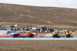 Juan Manuel Silva, Catalan Magni Motorsport Ford, Alan Ruggiero, Laboritto Jrs Torino