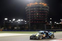 #77 Dempsey-Proton Racing Porsche 911 RSR: Christian Ried, Matteo Cairoli, Marvin Dienst