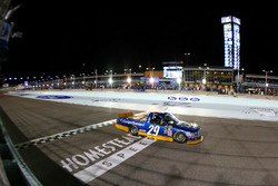 Sieg für Chase Briscoe, Brad Keselowski Racing Ford