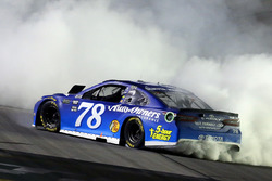 1. Martin Truex Jr., Furniture Row Racing, Toyota Camry Auto-Owners Insurance