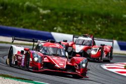 #17 Ultimate Norma M 30 – Nissan: Matthieu Lahaye, Jean Baptiste Lahaye, François Heriau