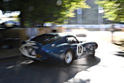 Kenny Brack Daytona Cobra