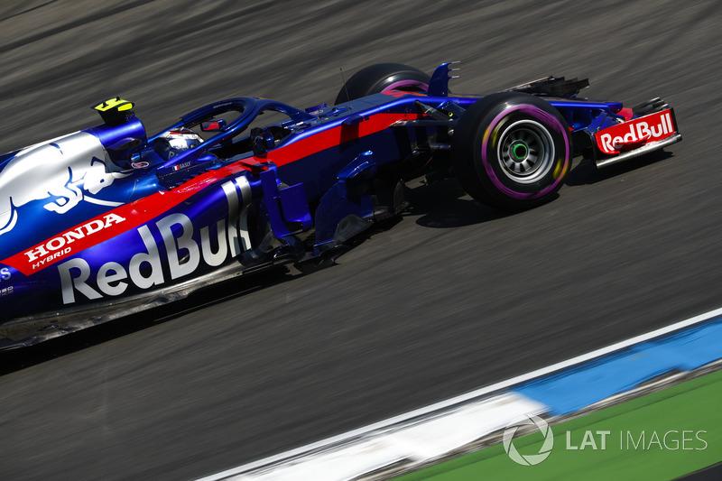 Toro Rosso STR13 (2018)