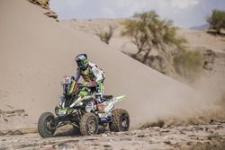 #241 Yamaha: Ignacio Casale