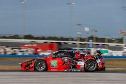 #93 Michael Shank Racing Acura NSX, GTD: Lawson Aschenbach, Justin Marks, Mario Farnbacher, Côme Led