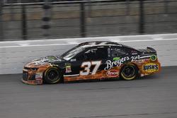 Chris Buescher, JTG Daugherty Racing, Chevrolet Camaro Breyers 2 in 1