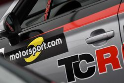 Объявление TCR