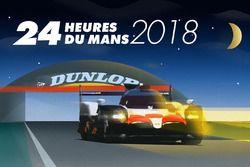 De gids voor de 24 uur van Le Mans 2018