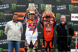 Jeffrey Herlings, Red Bull KTM Factory Racing, Tony Cairoli, Loket, WK-titel (2013)