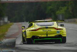 Марко Сёренсен, Ники Тим, Даррен Тёрнер, Aston Martin Racing, Aston Martin Vantage AMR (№95)