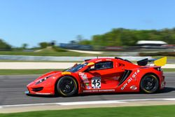 #45 Racers Edge Motorsports, SIN R1 GT4: Chris Beaufait, Jade Buford