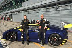 Carina Lima e Andrea Palma, Imperiale Racing