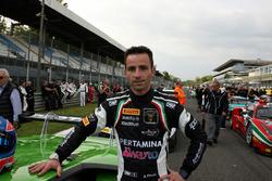 Andrea Piccini, GRT Grasser Racing Team