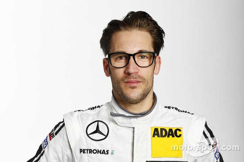 Teamwechsel: Maximilian Götz (Mercedes)