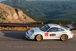 #19 Porsche 911 GT3 RS: Raphaël Astier
