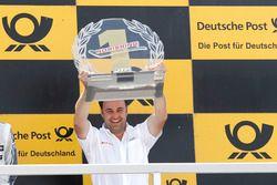 Podium: Thomas Biermaier, Sportdirektor Abt Sportsline